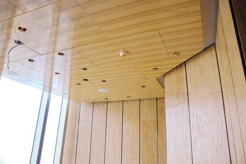 冲孔铝单板、穿孔铝单板、铝幕墙板
