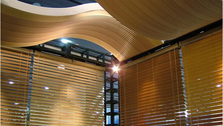 冲孔铝单板可是、穿孔铝单板、铝幕墙板